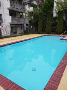 pool plastering las vegas