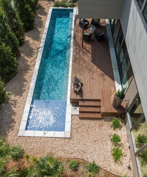 las vegas pebble tec pool